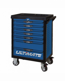 "Servante atelier vide ""Ultimate"" (804.0007) - KS TOOLS"