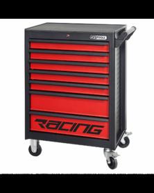 Servante d'atelier vide Racing (850.0007) KS TOOLS | Mongrossisteauto.com