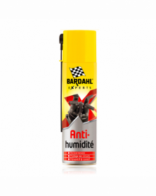 Anti humidité - Circuits électriques 250 ml - Bardahl
