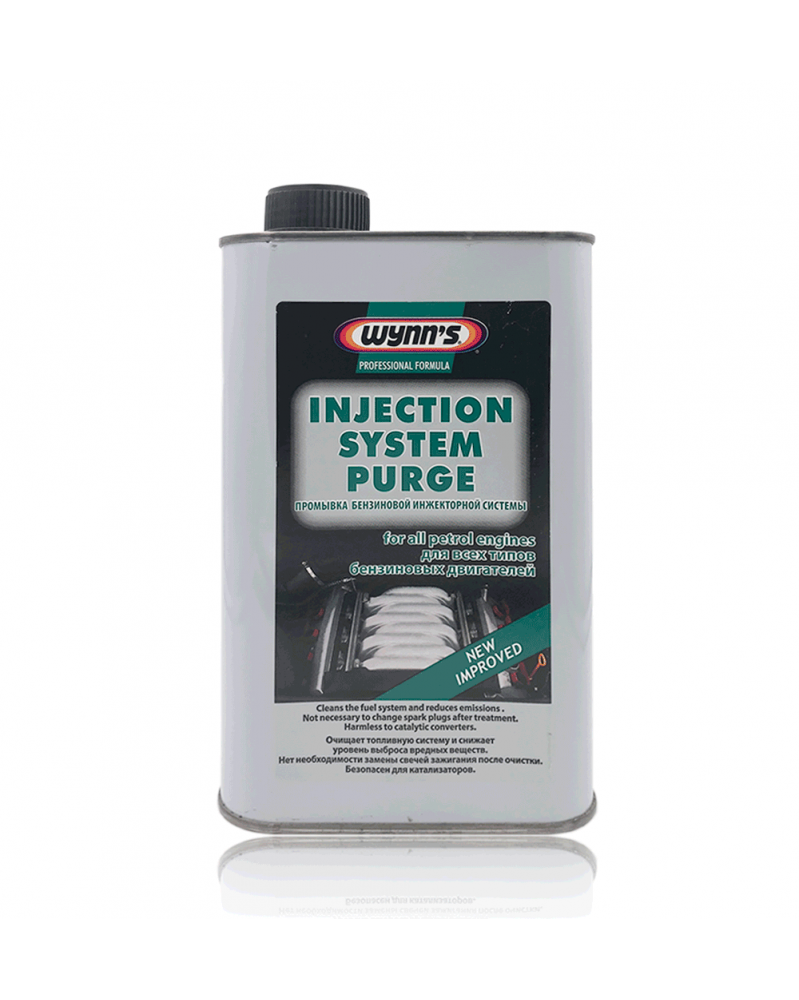 Injection System Purge Essence 1L - Wynn's | Mongrossisteauto.com