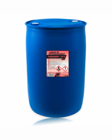 Liquide de refroidissement rose - Type G12 - 210 L - FL'AUTO | Mongrossisteauto.com