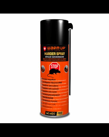 Bardahl Nettoyant injecteurs Diesel 500ml concentré curatif