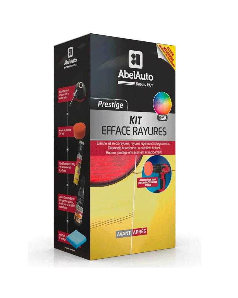 Kit efface rayures 5 pièces - Abel Auto | Mongrossisteauto.com