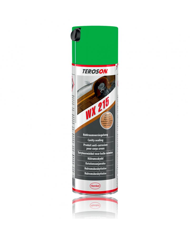 TEROSON TEROTEX WX215 spray protection anti-corrosion corps creux 500ml   Mongrossisteauto.com