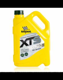 Huile 0W30 XTS - 100% synthèse A3/B4 5L - Bardahl