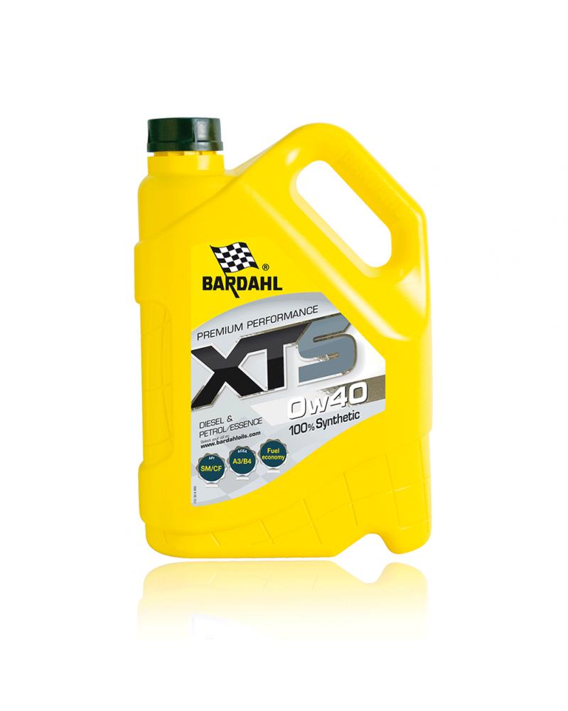 MÉCATECH NCH nettoyant circuit d'huile avant vidange moteur