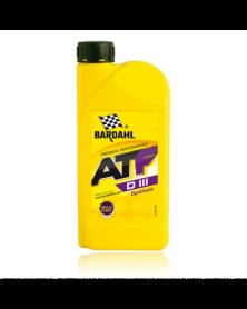 Huile boite de vitesse automatique - ATF Synthese Dexron 3 1L - Bardahl