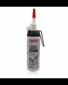 LOCTITE SI 5980 joint silicone premium noir 100ml Cartouche