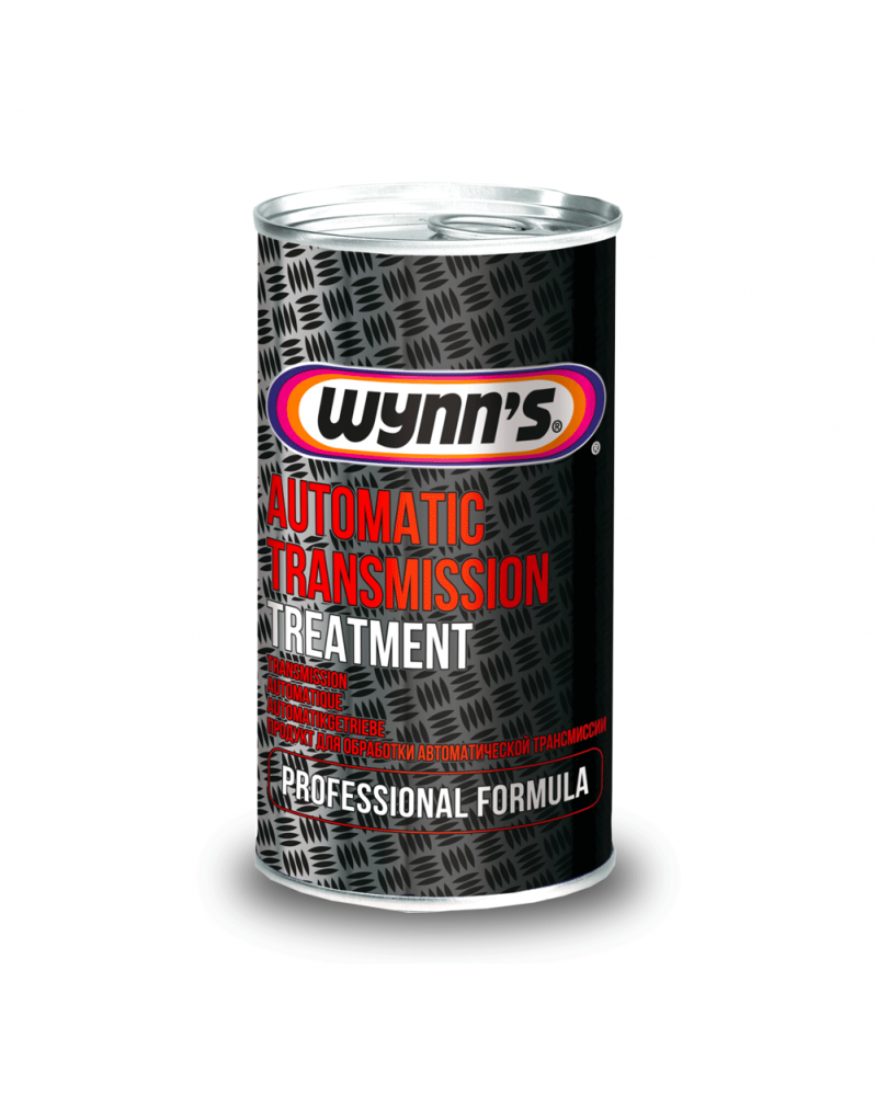 Additif transmission automatique, boite auto, 325 ml - Wynn's | Mongrossisteauto.com