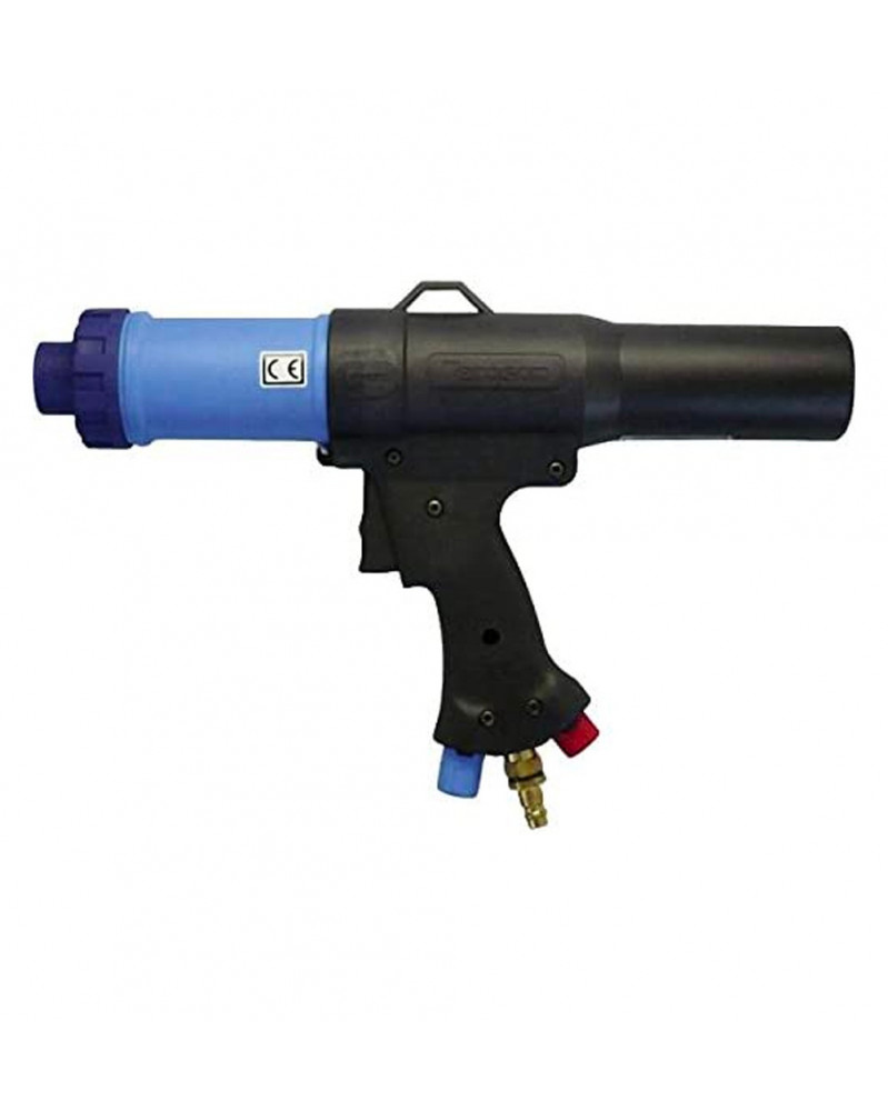 Pistolet Teroson, Air Gun Multipress | Mongrossisteauto.com