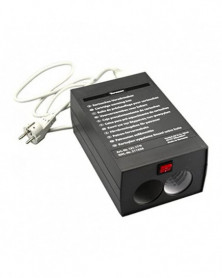 Chauffe-cartouches Teroson et CR Heatingbox 2 | Mongrossisteauto.com