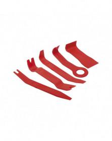Jeu de pinces levier (911.8120) - KS Tools   Mongrossisteauto.com