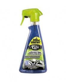 WD40 500ml multi usages dégrippant nettoyant anti humidité