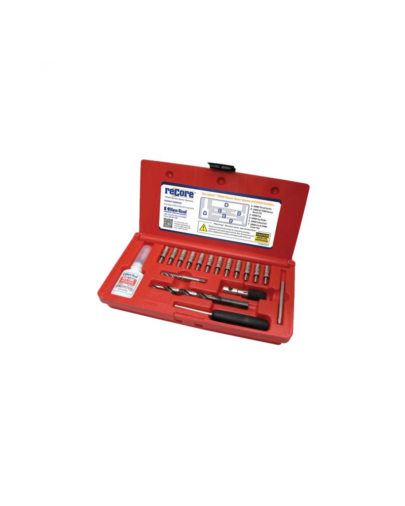Kit de réparation Valve TPMS - KenTool | Mongrossisteauto.com
