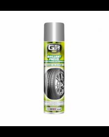 Rénovateur pneus & plastiques extérieurs 600ml - GS27