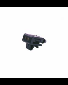 Microfibre de lavage 40x40 cm GS27