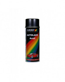 Peinture carrosserie COMPACT 51060 MET 400ml - Motip   Mongrossisteauto.com