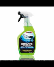 Nettoyant Insectes et fientes 500 ml - Holts
