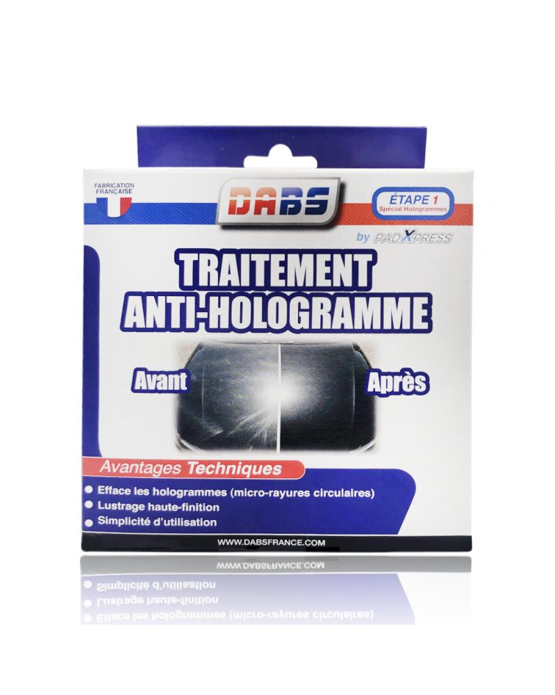 Traitement Efface micro-rayures - DABS   Mongrossiteauto.com