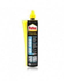 Scellement chimique CF900 300ml - Pattex