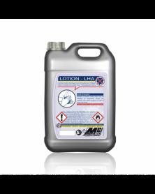 Solution hydroalcoolique 5l Minerva | Mongrossisteauto.com