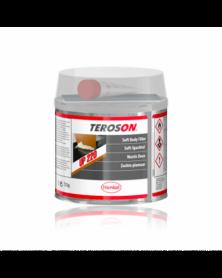 Teroson UP 220 Mastic doux pour carrosserie - 723g