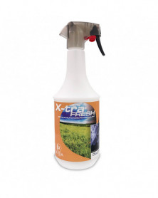 Destructeur d'odeur polyvalent, X-TRA FRESH 1L - Dialann | Mongrossisteauto.com