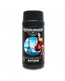 Vulcanet avion, lingettes - Vulcanet Company   Mongrossisteauto.com