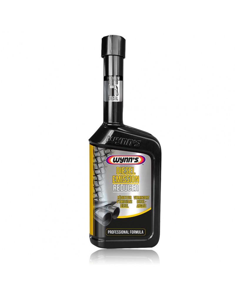 Anti fumée diesel, Diesel Emission Reducer 500 ml - Wynn's   mongrossisteauto.com