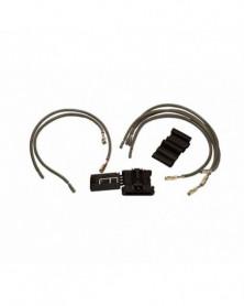Kit de réparation faisceau électrique, feu arrière, Renault - Durer