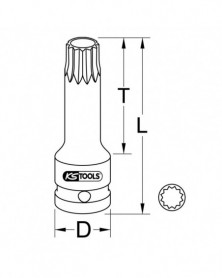 Bouchon de réservoir de liquide de refroidissement OPEL 93220885 - 1304530