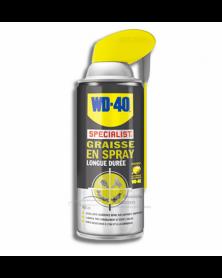 Specialist Graisse en spray 400ml - WD40 | Mongrossisteauto.com