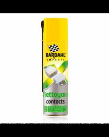 Nettoyant Contact 250 ml - Bardahl   mongrossisteauto.com