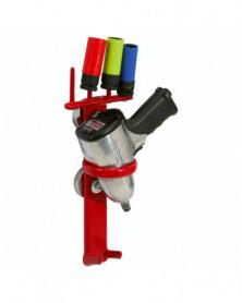 Support outils magnétique, porte outil, 390mm (800.0190) - KSTOOLS
