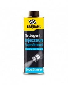 Nettoyant injecteurs Super Éthanol E85 500ml - Bardahl