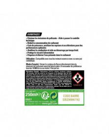 Golden Touche Nettoyant Injecteurs Essence Diesel
