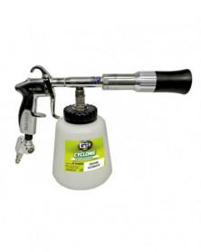 Décolle étiquette & colle Bardahl 250ml | Mongrossisteauto.com