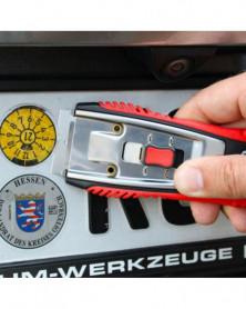Jauge d'huile Peugeot 106 - Citroën AX/BX 1.4L (Ref OE: 117449) | Mongrossisteauto.com