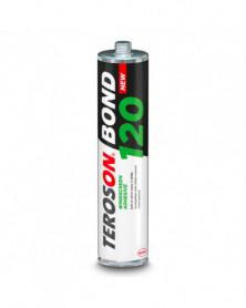 Teroson BOND 120, colle à pare brise PU 8596 2h - 310ml