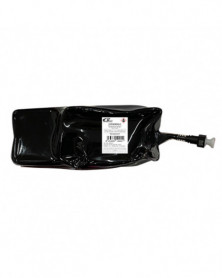 Poire d'amorçage diesel 8mm (150.9040) - KS TOOLS