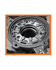 Turbo Cleaner Diesel nettoyant turbo préventif et curatif 1L - Warm Up | mongrossisteauto.com
