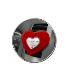 DEOCAR LOVE - Cerise GS27 - Anti odeurs - Mon Grossiste Auto