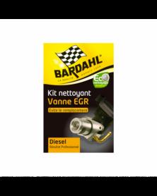 Kit nettoyant vanne EGR - Bardahl| Mongrossisteauto.com