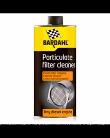 Nettoyant filtre à particules FAP dépollution 1L - Bardahl