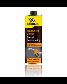 BARDAHL Graisse en spray tous usages Multifonctions - 250 ml