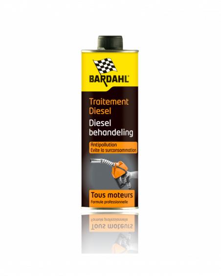Bardahl Graisse en spray tous usages Multifonctions 250 ml