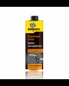 Dispersant d'eau 300ml - Bardahl | Mongrossisteauto.com