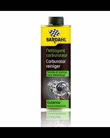 Nettoyant carburateur intérieur essence 500ml - Bardahl