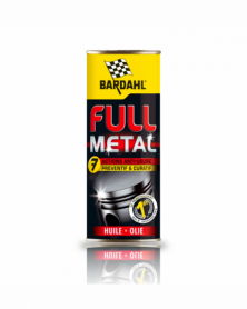 Full métal anti usure métal 400ml - Bardahl | Mongrossisteauto.com