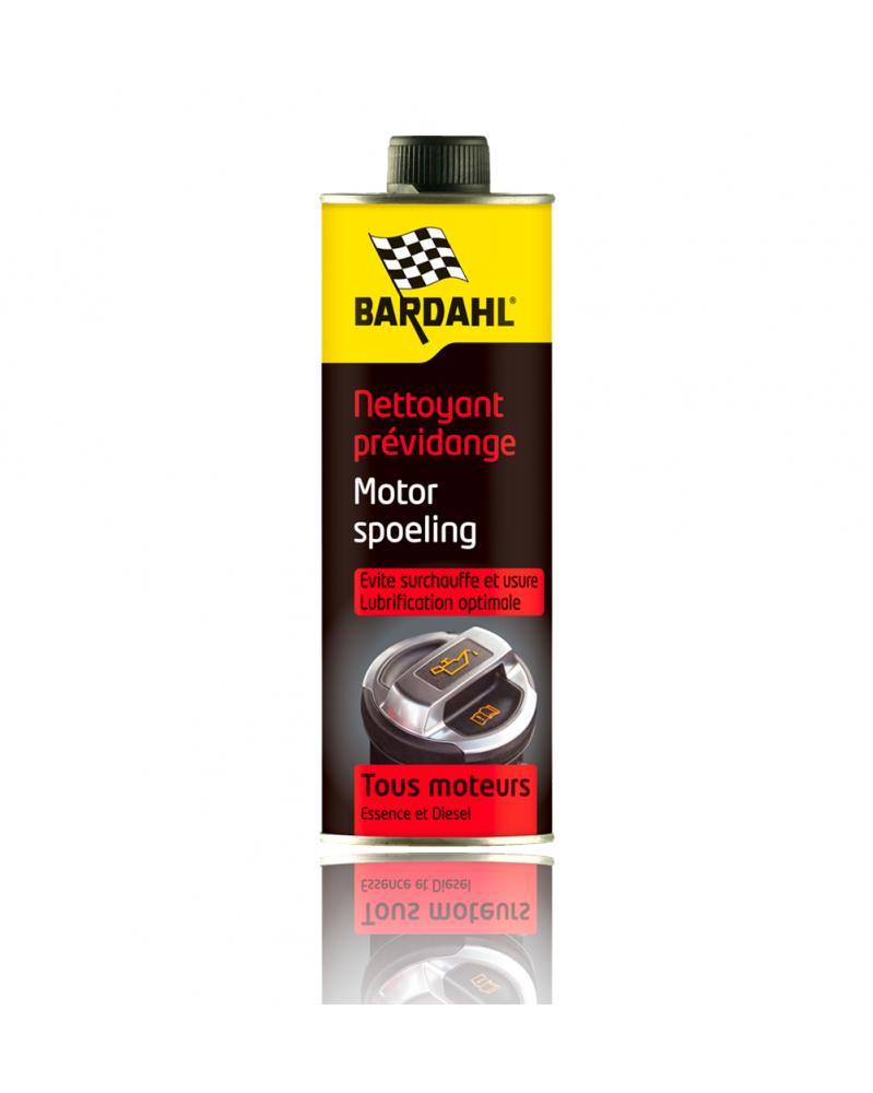 Nettoyant pré vidange 300ml - Bardahl | Mongrossisteauto.com